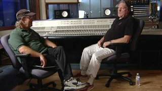 16 BRIAN AUGER TALKS ABOUT THE YARDBIRDS, FOR YOUR LOVE-.mov