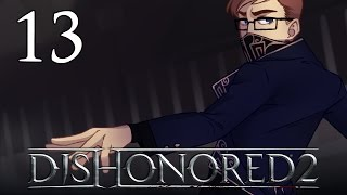 Dishonored 2 Walkthrough Part 13 - Searching for Sokolov