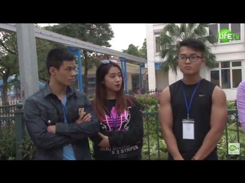 Ngôi sao hình thể - VietNam Fitness Star 2014: Tập 5