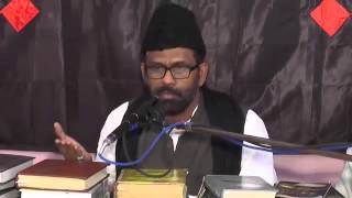 Kamran Hyder-Proof of Matam from Ayisha r.a & misconception about Ayisha r.a-Reply to Br. Imran la