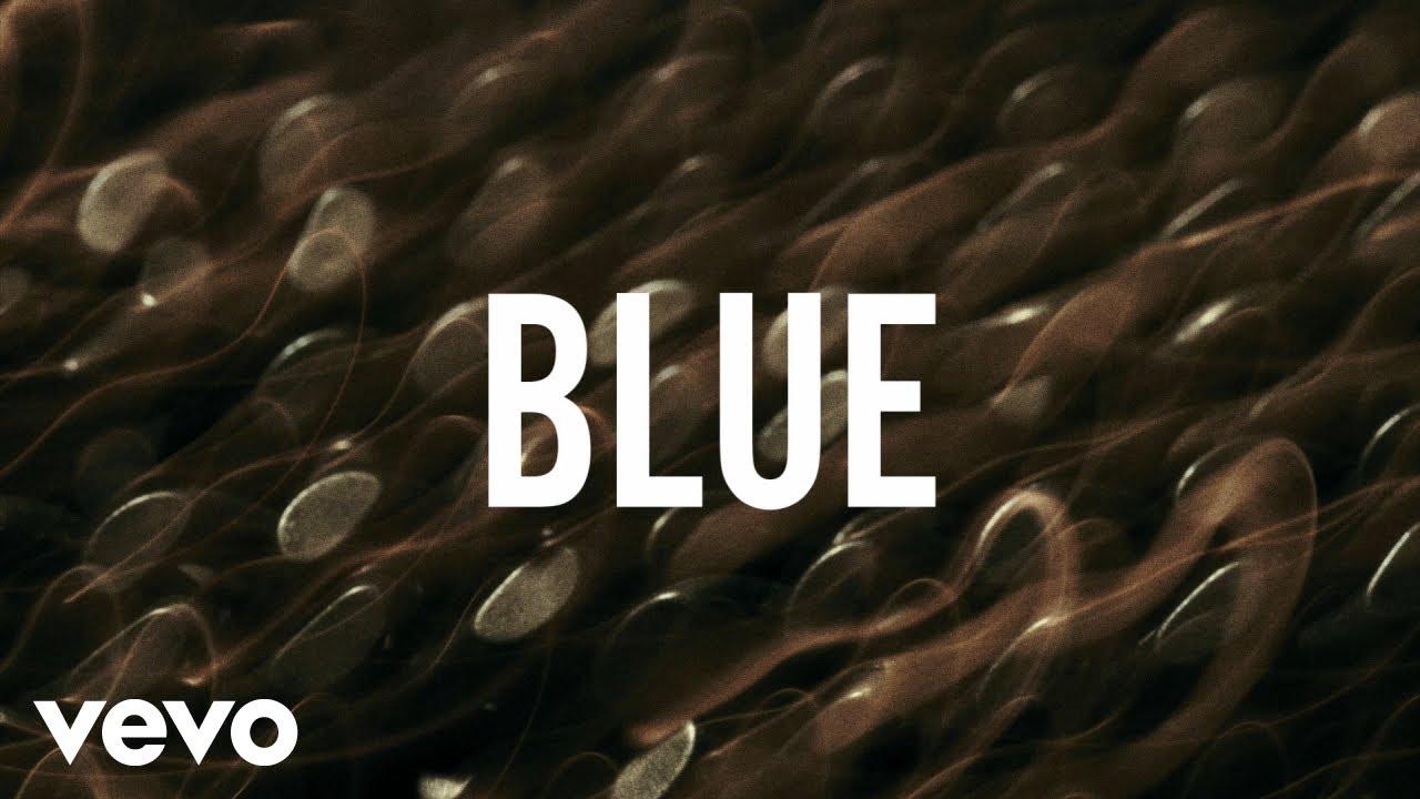 Zayn Blue Lyric Video