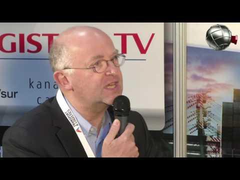 Transport & Logistics Liège 2017: Studio 5 Objets connectés