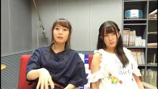 2018年6月14日(木)2じゃないよ!高柳明音vs水野愛理