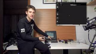 Retro Hardware Reviews Ep.5 St.1 - Acer Armada 7800