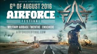 Video F. Noize @ Airforce Festival 2016 download MP3, 3GP, MP4, WEBM, AVI, FLV November 2017