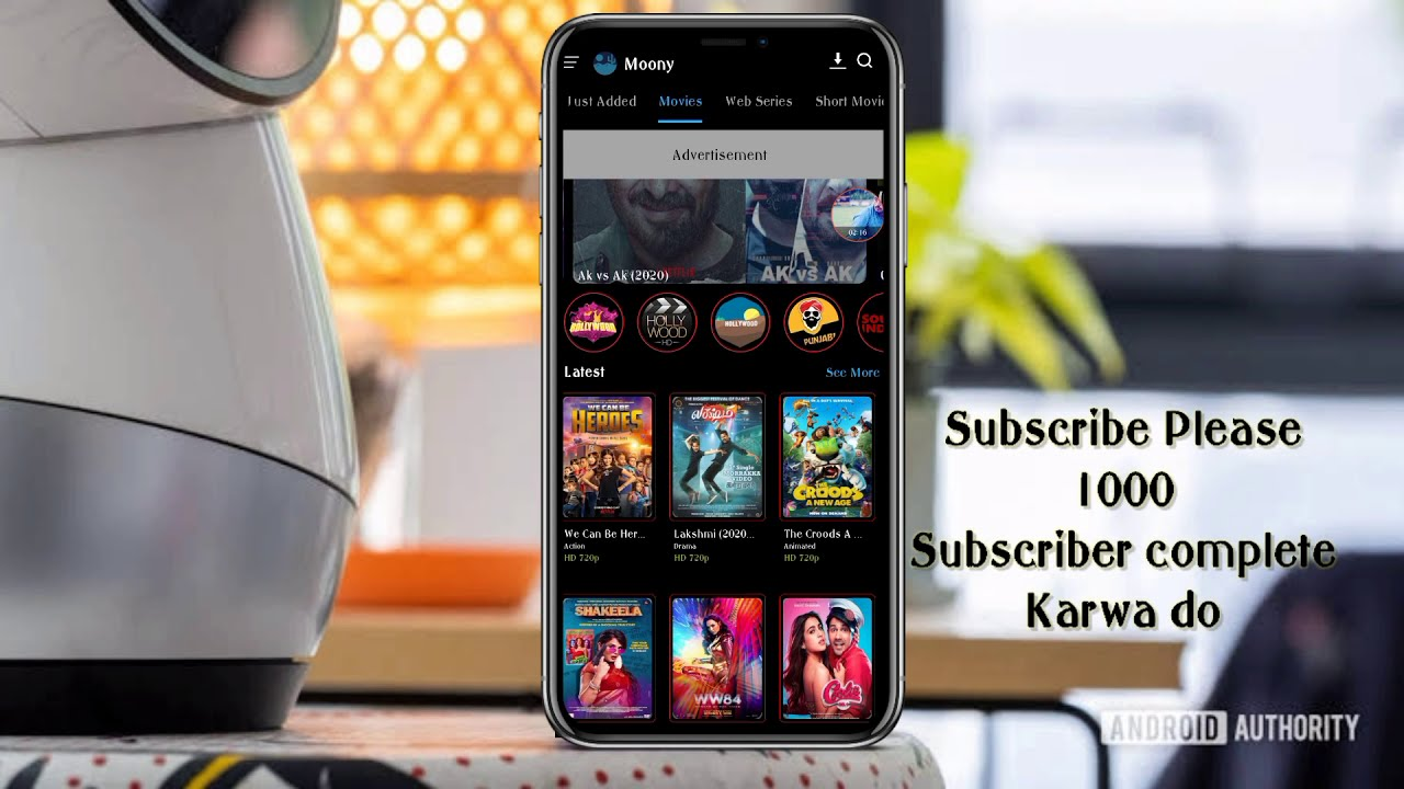 Best Movies Downloader Or Watching App Of 2021 Available On Playstore[Part-12]