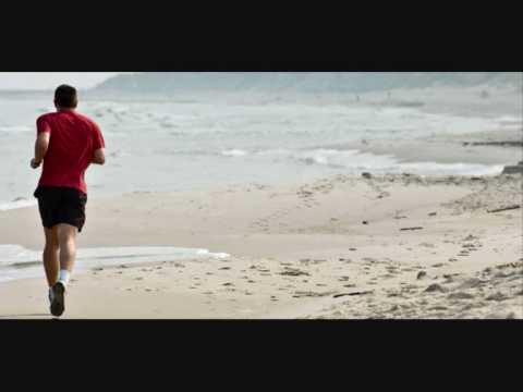 Never Stop Running (original instrumental)