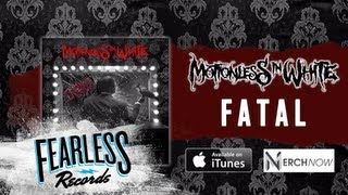 Motionless In White - Fatal
