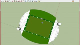 my panathinaikos new stadium(scetchup)