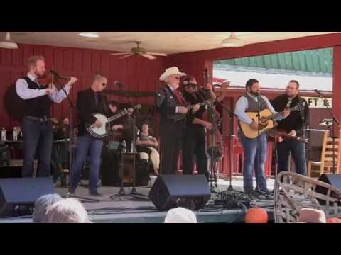 Doyle Lawson & Quicksilver at the 2016 Tennessee Fall Homecoming