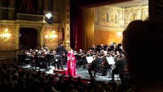 Renée Fleming Korngold Die Tote Stadt Marietta 39 S Lied Glück Das Mir Verblieb