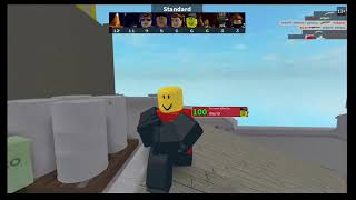 Playing Roblox Because EA Servers Were Down (Win)