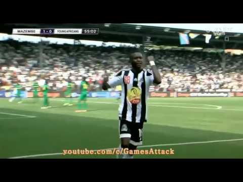 TP Mazembe 3 1 Young Africans   CAF Confederation Cup 23 08 2016