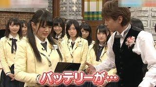 卒業記念に 菅なな子 自作ロボットまとめ 6:24~ 7:48~ 11:14~