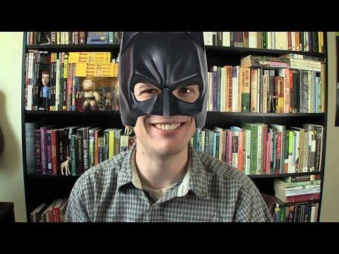 BONUS: We Are All Bat People (Songified Batman Argument)