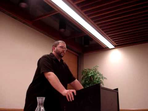 RSU Guest Speaker: Josh Sykes | Freedom Road Socialist Organization[2/6]