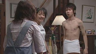 健一(小谷幸弘)と茜(井上真央)は学校側に対抗して、健一は女子の制服、茜...