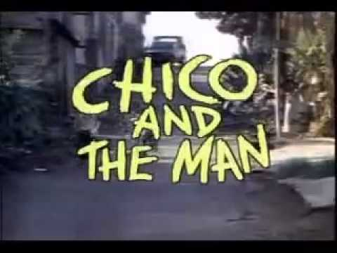 josé-feliciano---chico-and-the-man-theme