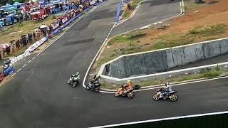 Sirkuit Mijen Semarang!!! YamahaCup RoadRace