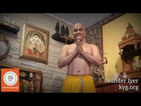 04 Udiyana Bandha and Nauli Kriya   KYG Yoga Practices