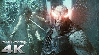 All Darkseid Scenes | Zack Snyder's Justice League Thumb