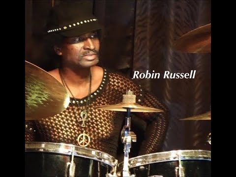 The Cheron Moore Show,  Robin Russell