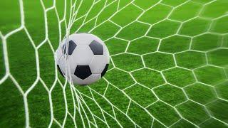 Футбольный победитель Франция Vs Италия