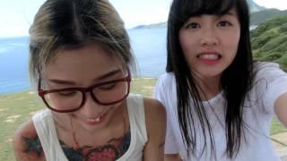 Ding Ding // Vlog-膠(郊)遊塔門(內含韓式飯卷教學)(D-Vlog)