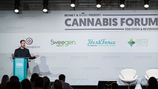Both Sides of the Counter: Designing for Dispensaries - Cannabis Forum Winter 2019