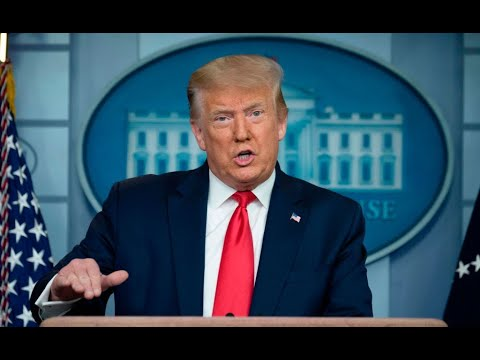 President-Donald-Trump-holds-a-press-briefing-after-strong-June-jobs-report-FULL