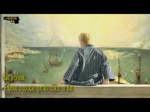 BTS (V SOLO) - STIGMA [Legendado PT-BR]