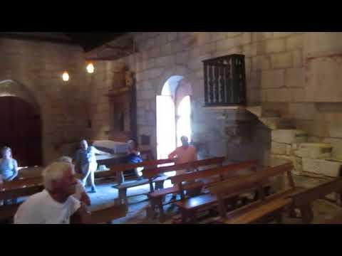 Adeganha, Julho 2017. Igreja por Profº Nélson Rebanda.