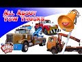 All about Tow Trucks - Heroes of the City - Educational and fun learning