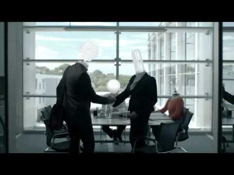 Curtin University Make Tomorrow Better TV ad