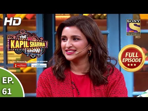 The Kapil Sharma Show Season 2 - Ep 61 - Full Episode - 28th July, 2019