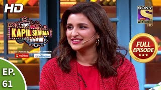 The Kapil Sharma Show Season 2 - Jabariya Jodi - दी कपिल शर्मा शो 2 - Ep 61 -Full Ep -28th July 2019