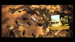 Renegade Ops (PSN/Live) - [FULL GAME Walkthrough 2/4] [HD]