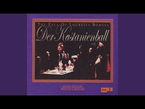 Der Kastanienball: Der Gottesdienst (The divine service) : Plange quasi Virgo