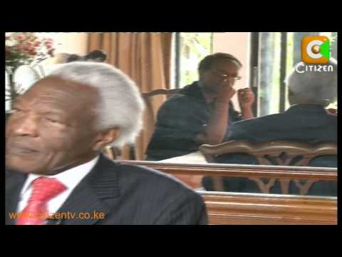 Newsmakers with Bethuel Kiplagat