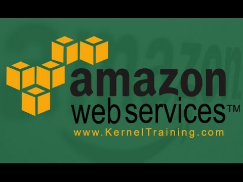 Amazon Web Services AWS Cloud Computing Tutorial For Beginners