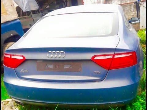 Customs intelligence seizes 4 cars | Money | Episode 145 | 13.06.2016