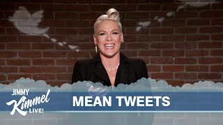 Mean Tweets - Music Edition #4