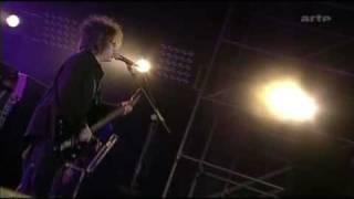 The Cure - Plainsong (Live 2005)