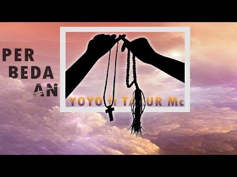 Cinta Beda Agama - YOYO ft Takur Mc