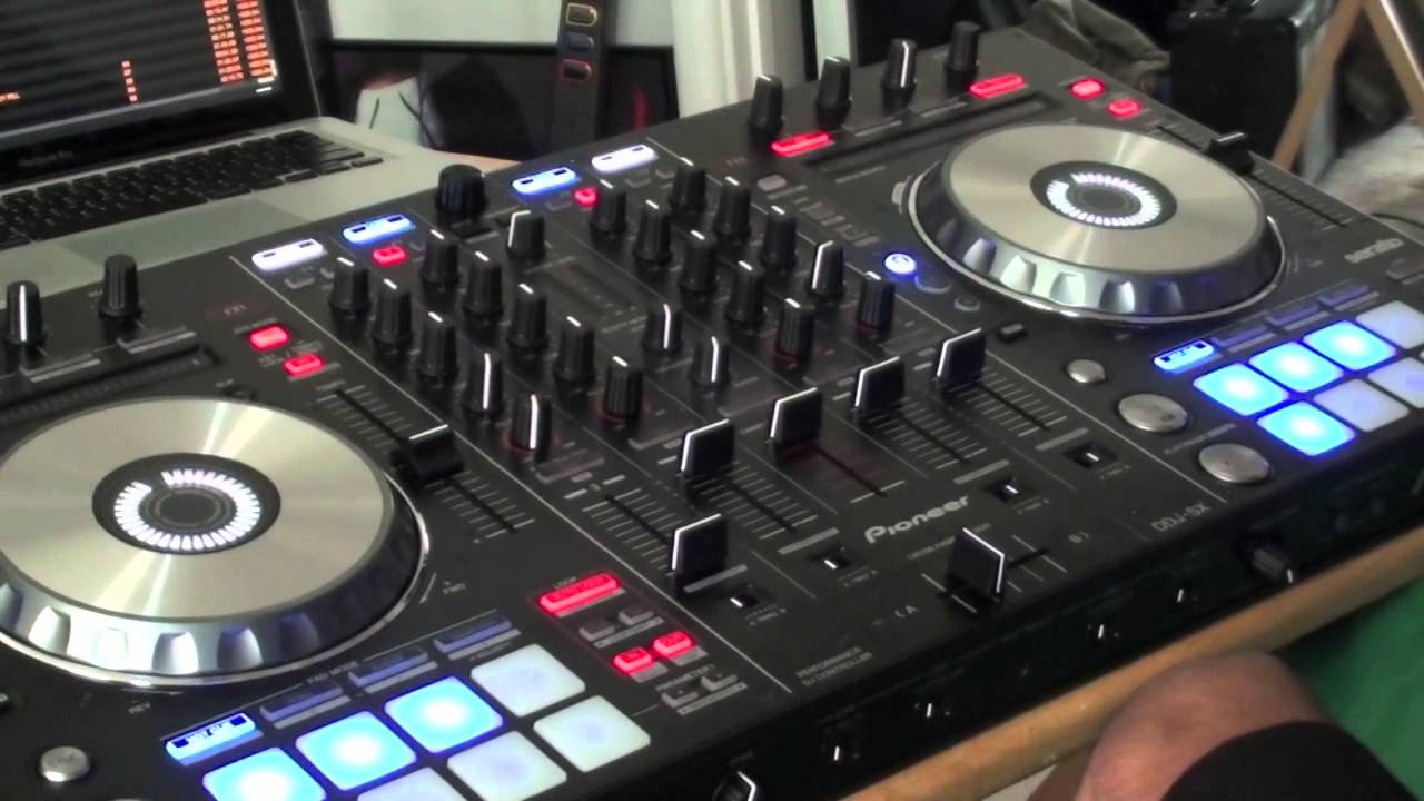 Dj Tips #1  Mixing With Dual Decks (hd) (serato Dj, Ddj