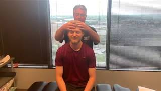Longview Man Loves His First Team Ring Dinger® Experience With Houston Chiropractor Dr. J