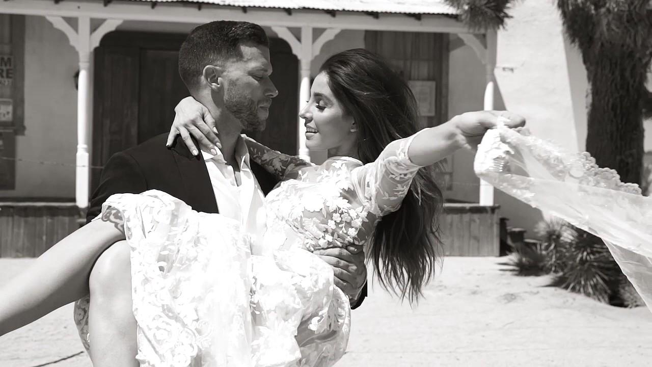 MELISSA MOLINARO WEDDING INTRO VIDEO - YouTube