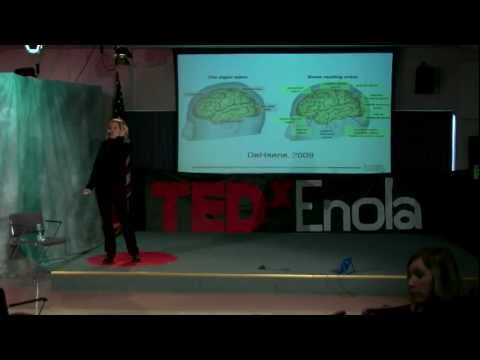 The New Brain Science of Learning: Dr. Martha S. Burns at TEDxEnola