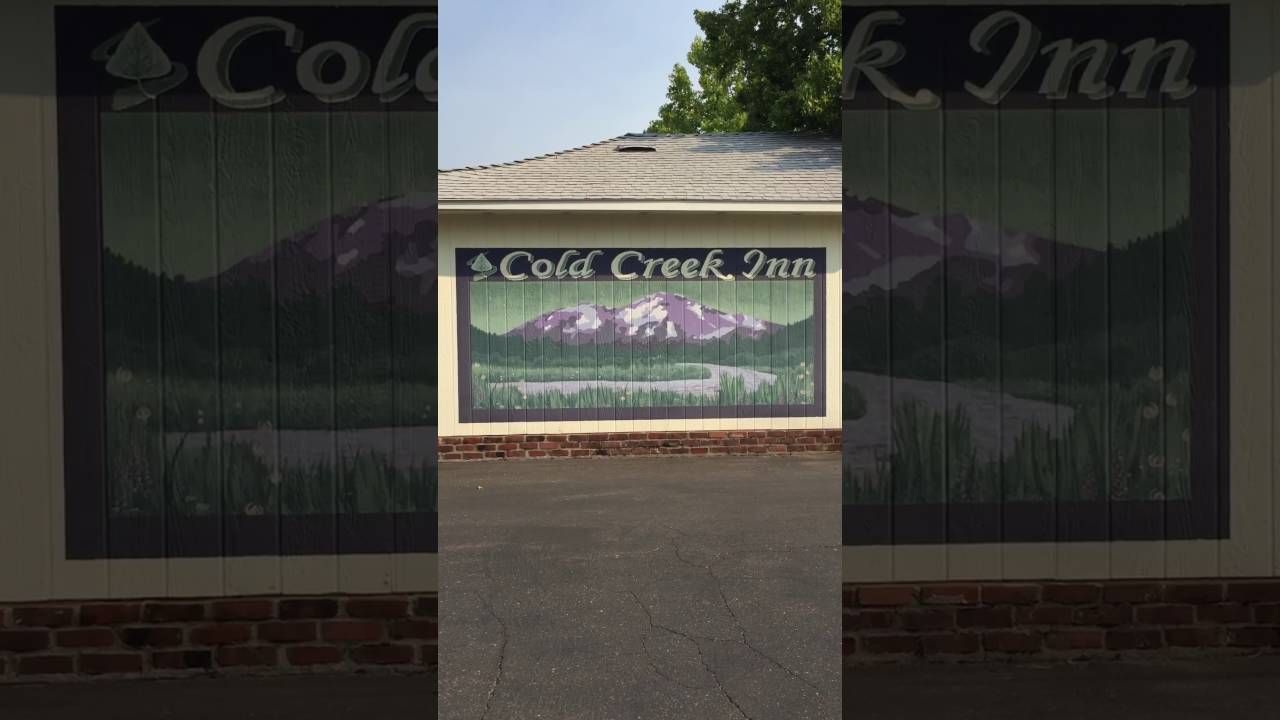 Cold Creek Inn In Mount Shasta