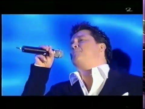 Geir Rönning - I Don't Need to Say - Euroviisut 2004